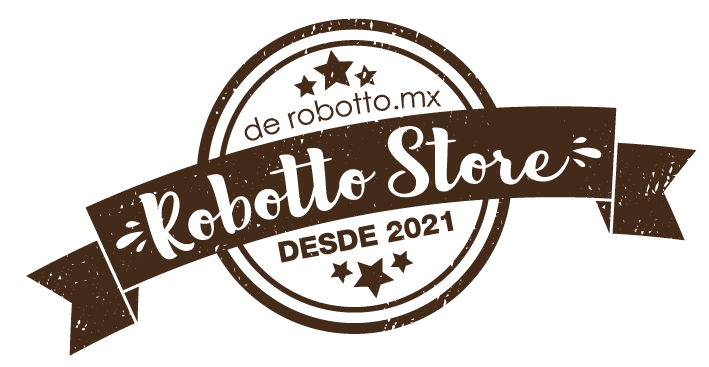 Robotto Store